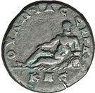 Æ 29 - Caracalla (Serdica mint) – revers