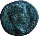 Assarion Antonin le Pieux - DIONYSOS – avers
