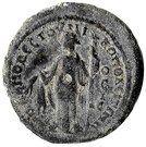 Tétrassaria - Gordien III (Nicopolis ad Istrum, Mésie inférieure) – revers