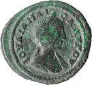 Triassaria - Julia Maesa (Demeter et Persephone, Odessos) – avers