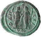 Triassaria - Julia Maesa (Demeter et Persephone, Odessos) – revers