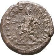 AE ( Marcianopolis ) -  revers