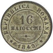 16 baiocchi – revers