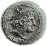 Semiuncia (Anonyme, ROMA) – avers