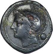 Uncia (Anonyme, ROMA) – avers