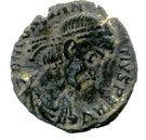Maiorina (AE 3) - Constance II - Fel Temp Reparatio – avers