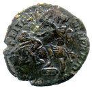 Maiorina (AE 3) - Constance II - Fel Temp Reparatio – revers