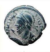 Julian II Antioch -  avers