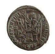 Follis - Constantine I (CONSTANTINI-ANA DAFNE; Constantinople) – revers