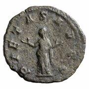 Antoninianus - Trébonien Galle (PIETAS AVGG; Pietas) -  avers
