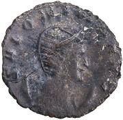 Antoninianus - Salonine (SECVRIT PERPET; Securitas) -  avers