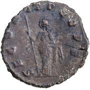 Antoninianus - Salonine (SECVRIT PERPET; Securitas) -  revers