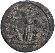Antoninianus - Aurélien (ORIENS AVG; Sol) -  avers