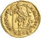 Solidus - Constantin III (VICTORIA AVGGG, Trèves) – revers