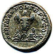 Caracalla Denarius – revers