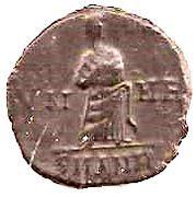 Nummus - Constantinus I (Antioch mint) – revers