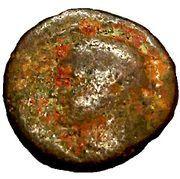 Semis - Domitian – avers