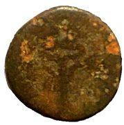 Semis - Domitian – revers