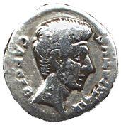 Augustus Caesar – avers