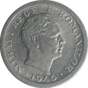 500 lei (Mihai I) – avers
