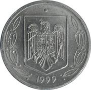 500 lei (République) -  avers