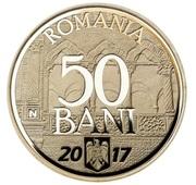 50 Bani (Union Européenne) – avers