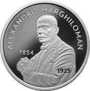 10 Lei (Alexandru Marghiloman) – revers
