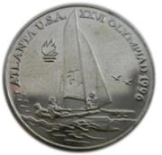 10 lei (République) -  revers