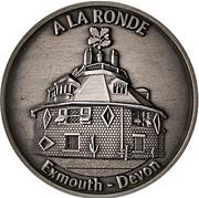 National Trust - A La Ronde -  avers