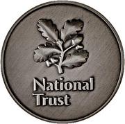 National Trust - A La Ronde -  revers