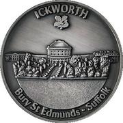 National Trust - Ickworth -  avers