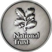 National Trust - Red House, Bexleyheath -  revers
