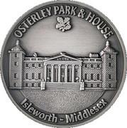 National Trust - Osterley Park & House -  avers