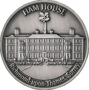 National Trust - Ham House -  avers