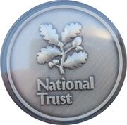 National Trust - Sizergh -  revers