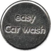 Jeton de lavage automobile - Easy Car wash – avers