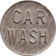 Jeton de lavage automobile - Esquire Kleindienst – revers