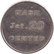 Wash jet.20 center – avers