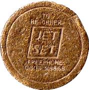 3 (To re-order JET SET) – revers