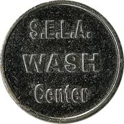 S.E.L.A. Wash Center – revers