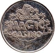 Retonio's Magic Casino – avers