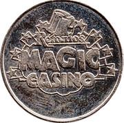 Retonio's Magic Casino – revers
