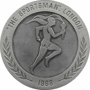 Jeton - The Sportsman London – avers