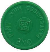 1 Pint Milk - Portsea Iland CSL -  avers