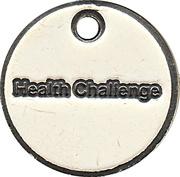 Jeton de chariot - ConocoPhillips (Health Challenge) – revers
