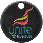 Shopping Cart Token - Unite (The Union) – avers