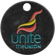 Shopping Cart Token - Unite (The Union) – revers