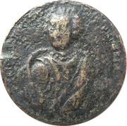 Medal - Frederick King of Prussia (Protestant Defender) – avers