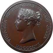 National Medal for success in Art – avers