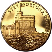 Medal - George V (Silver Jubilee) – revers